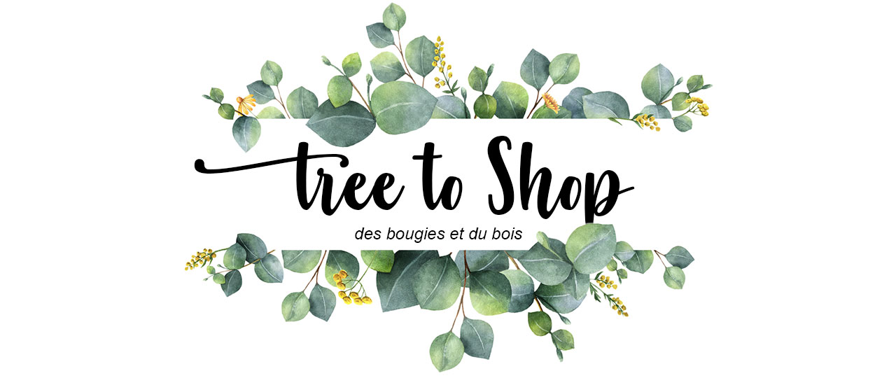 Tree to Shop